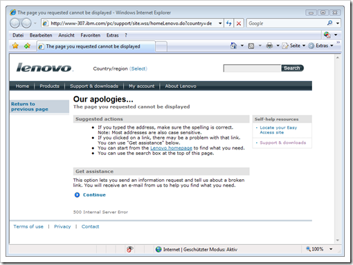 lenovo_download_support