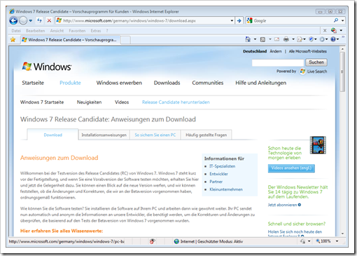 windows7download